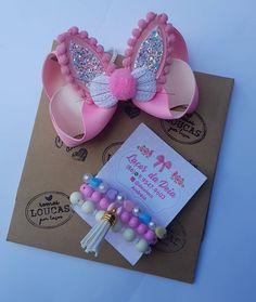 Easy Hair Bows, Girl Hair Bows, Ribbon Art, Ribbon Bows, Baby Bows, Baby Headbands, Baby Knitting, Crochet Baby, Bow Template