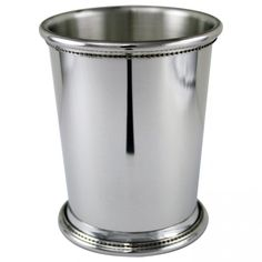 Pewter Mississippi Julep Cup 12.oz | Silver and Pewter Gifts