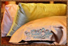 Branche Charmeuse Pillow Case