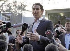ΕΛΛΗΝΙΚΗ ΔΡΑΣΗ: Εκλογές στην Αυστρία: Μεγάλος νικητής ο Σεμπάστιαν...