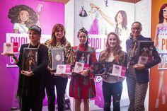 Barbie Awards premiate sei ambasciatrici del progetto #Puoiesseretuttociòchedesideri!