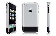 El 29 de Junio de 2007, Apple lanza su primer teléfono inteligente. El iPhone de primera generación fue el primer smartphone con interfaz multitáctil. ¿Tuviste uno?