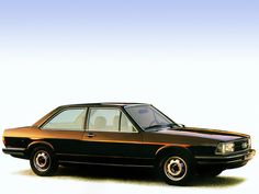 Audi 100 Coupe (C2) '1978–82 via autowp.ru