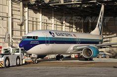 Eastern - Boeing 737-8AL
