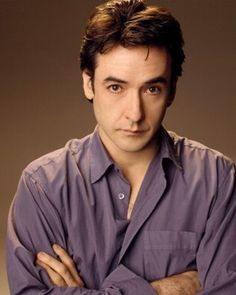 John Cusack...so so so so SO cute in America's sweethearts <3 first movie I ever seen him in and just loved him :D