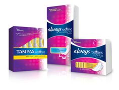Check out this great stock up deal at CVS! You can get Tampax & Always Products for just $0.74!