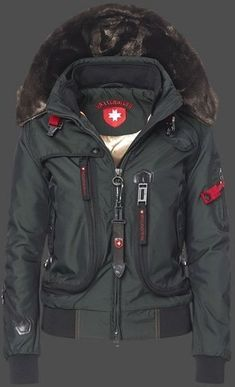 b2b396fcd08da Jackets certainly are a crucial component to every man s clothing  collection. Men need outdoor jackets for a variety of functions and several  climate ...