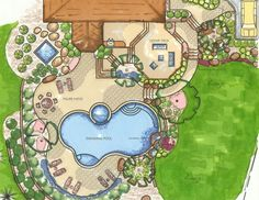 Spa Landscaping Landscaping Pictures & Ideas: Airmont NY