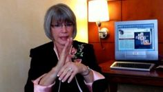 Meet Myrna Aiello Woman in Business.  She is a successful entreprenuer and was born Deaf.www.TCSAssociates.com