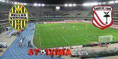 Βερόνα - Κάρπι - http://stoiximabet.com/verona-carpi/ #stoixima #pamestoixima #stoiximabet #bettingtips #στοιχημα #προγνωστικα #FootballTips #FreeBettingTips #stoiximabet