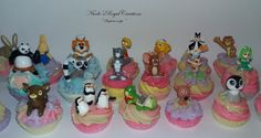 soap cold process children soap toys by NicoleRoyalCreations