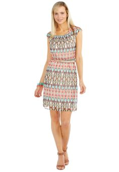 4b15d29e897f Cap Sleeve Sheer Layered Dress-Plus Dresses Cato Fashions Plus Dresses,  Cute Dresses,