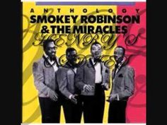 BABY BABY DON'T CRY- SMOKEY ROBINSON & THE MIRACLES (HENZ OLDIES)