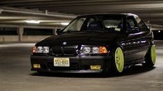 IMG_2743 by Dominant Engineering, via Flickr Bmw E36 Compact, Bmw Love, New Engine, Bmw Cars, Manual Transmission, Custom Cars, Engineering, Triangles, Euro
