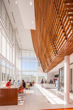 Gallery of Watt Family Innovation Center / Perkins+Will - 2