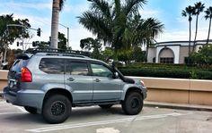 [IMG] Toyota Suvs, Toyota Lc, Toyota Land Cruiser 100, Fj Cruiser, Lexus 4x4, Lexus Gx 460, Off Road Camping, Expedition Vehicle, Offroad