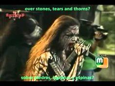 Thy Antichrist-Where is your god? subtitulado(español-ingles).wmv - YouTube