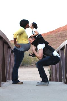 cute maternity photos