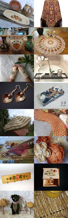 Copper and bronze by Chris on Etsy--Pinned with TreasuryPin.com