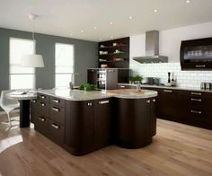 New Kitchens Designs