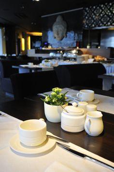 Hotel in Sopot. Bayjonn Sopot Hotel. Restaurant Thai Thai Bayjonn Hotel w Sopocie. Restauracja Thai Thai