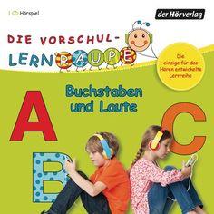 https://www.randomhouse.de/Hoerbuch/Die-Vorschul-Lernraupe:-Buchstaben-und-Laute/Swantje-Zorn/der-Hoerverlag/e472143.rhd: Hörspiel, Audio, CD Buchstaben und Laute, die Vorschul-Lernraupe, Wantje Zorn, ab 5 Jahren, Inhalte: Buchstaben und Wörter im Alltag, Anlaute, Auslaute, Laute, Reime, Silben, Geschenk, Kinder, SChulanfang, Schule, schenken, verschenken, Geschenke, Schultüte