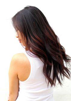lorea-creme-casting-gloss-black-cherry-on-chinese-hair