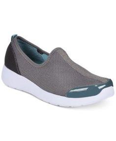 Easy Spirit Funrunner Slip-On Sneakers