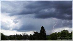 RE: 23.04.2014 - Aktuelle Wettermeldungen - 2