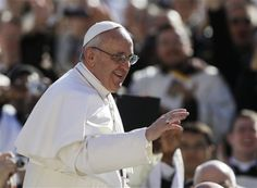 Pope-Francis-inauguration