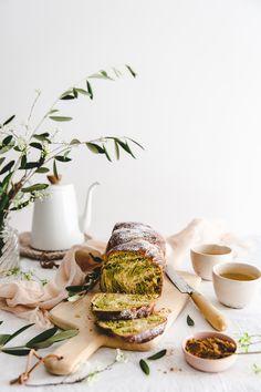 Cake Photography, Food Photography Styling, Food Styling, No Salt Recipes, Tart Recipes, Dessert Recipes, Matcha, Food Flatlay, Joy Of Cooking