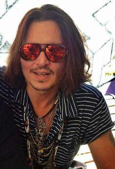 Johnny Depp✿