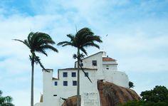 Vila Velha - ES - Mosteiro