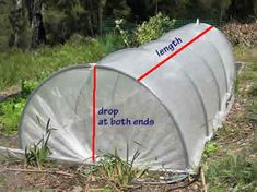 images about Row Covers on Pinterest Cold frame