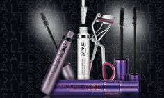 The One| Oriflame cosmetics