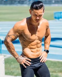 Abs And Cardio Workout, Hiit Workout Routine, Speed Workout, Calisthenics Workout, Gym Workout Videos, Biceps Workout, Gym Workouts, Workout Ideas, Love Handels Workout
