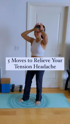 Headache Remedies, Home Remedies, Jaw Pain, Tension Headache, Pain Management, Reflexology, Acupressure, Physical Therapy, 5 Ways