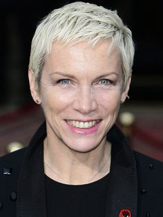 Annie Lennox (from ART IS ALIVE: October 2011).