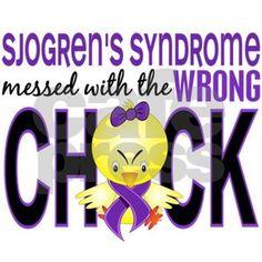 Sjogren's Syndrome Messe Charm Bracelet, One Charm