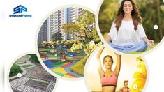 Shapoorji Joyville Mohali is the new launch residential project by shapoorji pallonji group. Located at sector 121 mohali near chandigarh with all benifits. Three Bedroom House, One Bedroom, Multipurpose Hall, Cctv Surveillance, New Launch, Chandigarh, Lush Green, Cool Names, Luxury Life