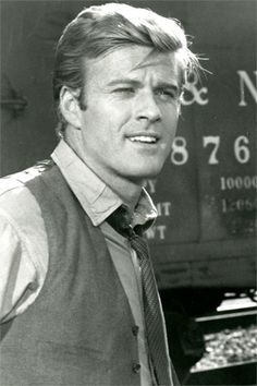This Property is Condemned, Robert Redford