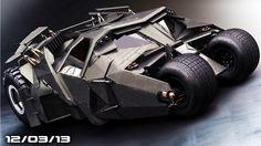 GM Batmobile, LaFerrari Crash, Audi Sport Quattro Production, Big MINI, ...