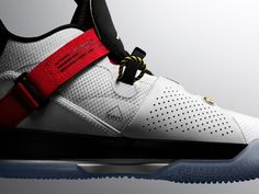 big sale 3f2a4 f7c28 The Air Jordan line has been helping athletes fly since The next step in  this ongoing lineage is the Air Jordan XXXIII, a basketball…