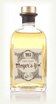 Meyer's Gin M2