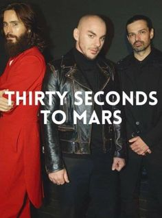 ROGUE magazine winter issue N 8 available for international presale now, on stands January Thirty Seconds, 30 Seconds, Rogue Magazine, Mars Family, I Love Him, My Love, Life On Mars, Shannon Leto, Him Band