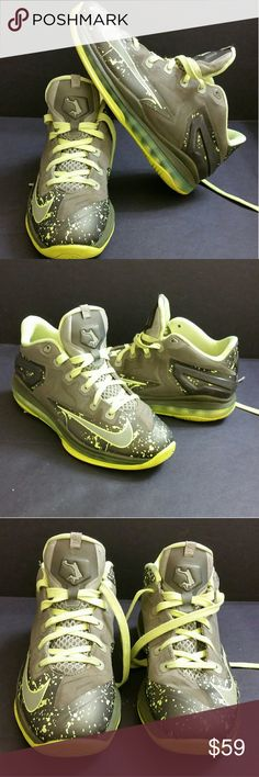 Nike max lebron xi youth/ women shoes