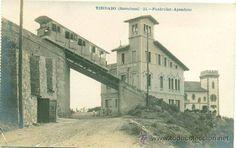 Apeadero Funicular Tibidabo