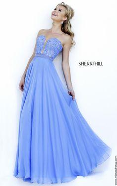 Sherri Hill 32180 Dress - MissesDressy.com