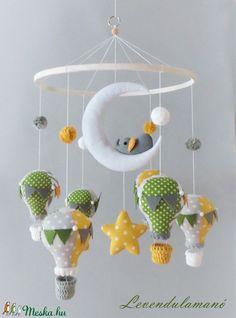 Ballon tánc-kis elefántos babaforgó (Levendulamano) - Meska.hu Neon, Neon Colors, Neon Tetra