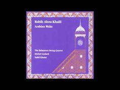 Rabih Abou Khalil - Arabian Waltz (Full Album)